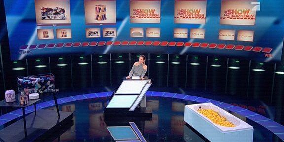 Cliparts.tv Spieletechnik für Die Show mit dem Sortieren - Screenshots - Copyright 2020 ProSieben 033_288