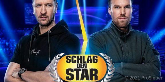 Cliparts.tv Interactive Media Solutions GmbH - Spieletechnik für Schlag den Star live 56 - Copyright 2021 Pro Sieben 288 001