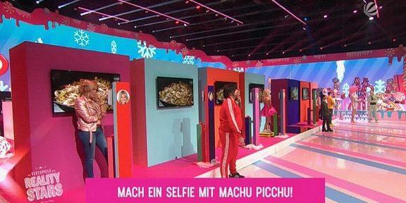Cliparts.tv Spieletechnik für Die Festspiele der Reality Stars 03 Screenshots - Copyright 2021 SAT.1 005_288