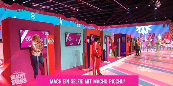Cliparts.tv Spieletechnik für Die Festspiele der Reality Stars 03 Screenshots - Copyright 2021 SAT.1 006_288