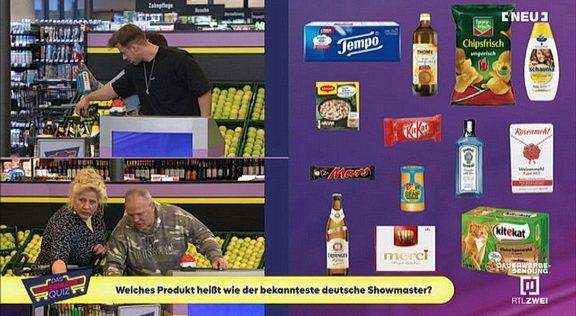 Cliparts.tv Interactive Media Solutions GmbH - Spieletechnik für Das Supermarkt Quiz - Screenshots - Copyright 2021 RTLZWEI 324 005