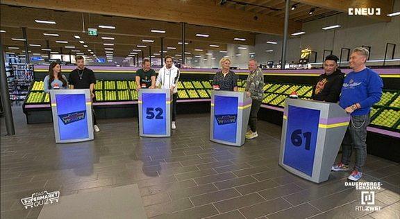 Cliparts.tv Interactive Media Solutions GmbH - Spieletechnik für Das Supermarkt Quiz - Screenshots - Copyright 2021 RTLZWEI 324 012