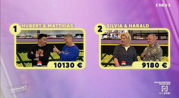 Cliparts.tv Interactive Media Solutions GmbH - Spieletechnik für Das Supermarkt Quiz - Screenshots - Copyright 2021 RTLZWEI 324 015