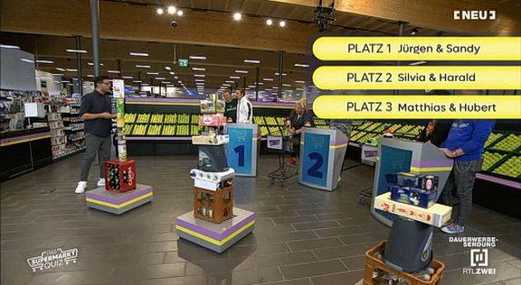 Cliparts.tv Interactive Media Solutions GmbH - Spieletechnik für Das Supermarkt Quiz - Screenshots - Copyright 2021 RTLZWEI 324 021