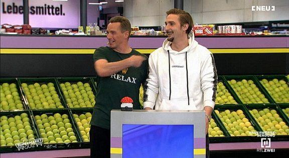 Cliparts.tv Interactive Media Solutions GmbH - Spieletechnik für Das Supermarkt Quiz - Screenshots - Copyright 2021 RTLZWEI 324 026