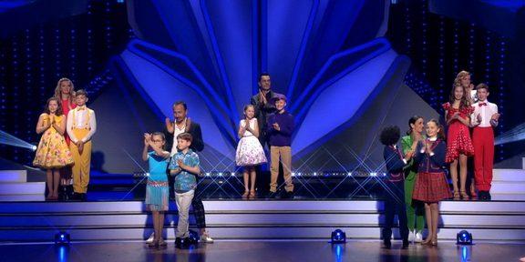 Cliparts.tv Virtuelle Spieletechnik für Let's dance Kids - Copyright 2021 TVNow 324 008