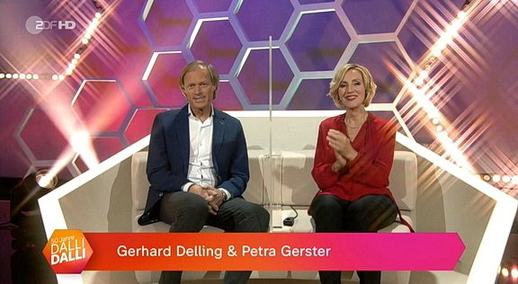 Cliparts.tv Interactive Media Solutions GmbH - Spieletechnik für 50 Jahre Dalli Dalli - Screenshots - Copyright 2021 ZDF 288 003