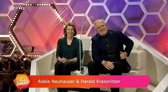 Cliparts.tv Interactive Media Solutions GmbH - Spieletechnik für 50 Jahre Dalli Dalli - Screenshots - Copyright 2021 ZDF 288 004