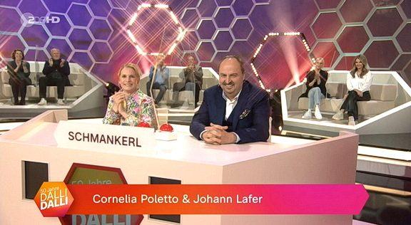 Cliparts.tv Interactive Media Solutions GmbH - Spieletechnik für 50 Jahre Dalli Dalli - Screenshots - Copyright 2021 ZDF 288 007