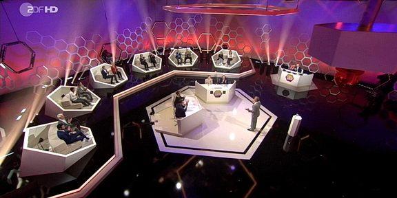 Cliparts.tv Interactive Media Solutions GmbH - Spieletechnik für 50 Jahre Dalli Dalli - Screenshots - Copyright 2021 ZDF 288 014