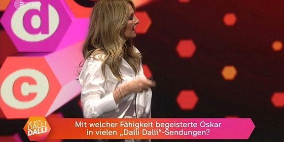Cliparts.tv Interactive Media Solutions GmbH - Spieletechnik für 50 Jahre Dalli Dalli - Screenshots - Copyright 2021 ZDF 288 024