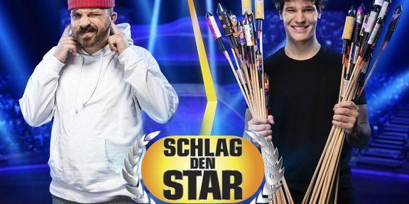 Cliparts.tv Interactive Media Solutions GmbH - Spieletechnik für Schlag den Star live 58 - Copyright 2021 Pro Sieben 288 001
