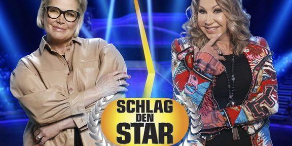 Cliparts.tv Interactive Media Solutions GmbH - Spieletechnik für Schlag den Star live 57 - Copyright 2021 ProSieben