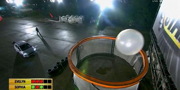 Cliparts.tv Interactive Media Solutions GmbH - Spieletechnik für Schlag den Star live 60 - Copyright 2021 Pro Sieben 288 019