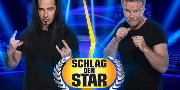 Cliparts.tv Interactive Media Solutions GmbH - Spieletechnik für Schlag den Star live 59 - Copyright 2021 Pro Sieben