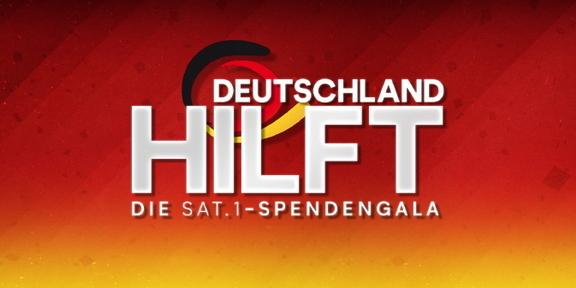Cliparts.tv Spieletechnik für Deutschland hilft - Copyright 2021 SAT.1 001 288