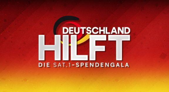 Cliparts.tv Spieletechnik für Deutschland hilft - Copyright 2021 SAT.1 001 324