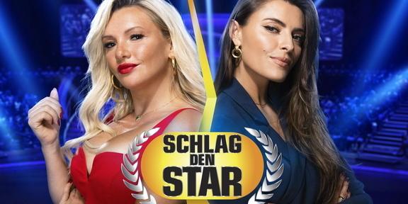 Cliparts.tv Interactive Media Solutions GmbH - Spieletechnik für Schlag den Star live 60 - Copyright 2021 Pro Sieben 288 001