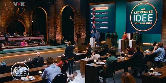 Cliparts.tv Interactive Media Solutions GmbH - Spieletechnik für Schlag den Star live 60 - Copyright 2021 Pro Sieben 288 038