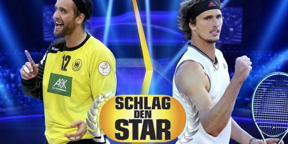 Cliparts.tv Interactive Media Solutions GmbH - Spieletechnik für Schlag den Star live 61- Copyright 2021 Pro Sieben 288 001