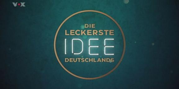 Cliparts,.tv Spieletechnik für Die Leckerste Idee Deutschlands Copyright 2021 Vox 288 002