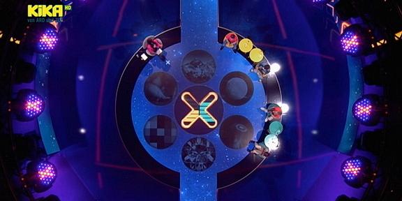 Cliparts.tv Spieletechnik für Terra X Show Kids - Copyright ZdF-KiKA 2021 324 018