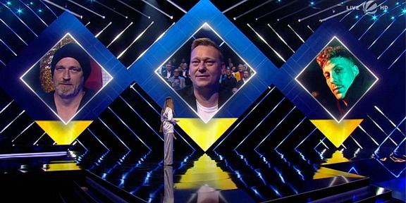 Cliparts.tv Spieletechnik für Der Deutsche Comedypreis Copyright 2021 SAT.1 - 324 008