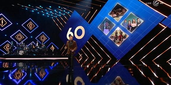 Cliparts.tv Spieletechnik für Der Deutsche Comedypreis Copyright 2021 SAT.1 - 324 011